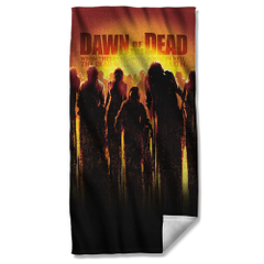 Dawn of the Dead Dead Beach Towel