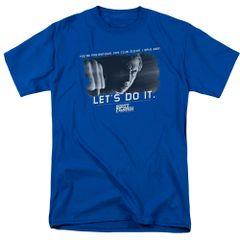 Scott Pilgrim vs The World Beef T-shirt