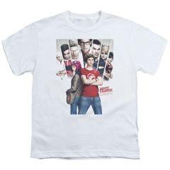 Scott Pilgrim vs The World Poster Youth T-shirt
