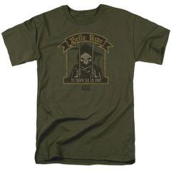 Suicide Squad Belle Reve Adult T-shirt