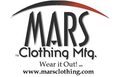MARS Clothing Mfg