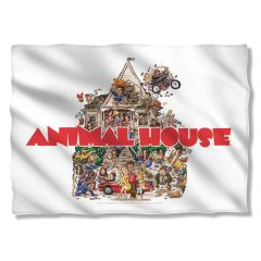 Animal House Poster Pillow Cases