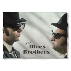 The Blues Brothers Brothers Pillow Cases
