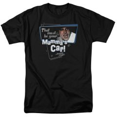 American Graffiti Mamma's Car T-shirt