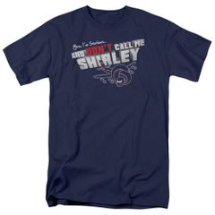 Airplane Don't Call Me Shirley T-shirt