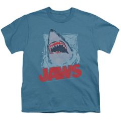 Jaws From the Depths Youth T-shirt
