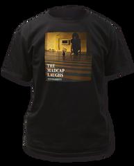 Syd Barrett Madcap Laughs Adult T-shirt