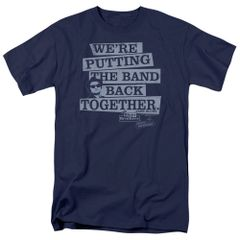 The Blues Brothers Band Back T-shirt