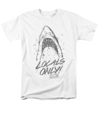 Jaws Locals Only T-shirt