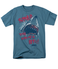 Jaws Smile T-shirt