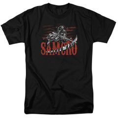 Sons of Anarchy Acronym T-shirt