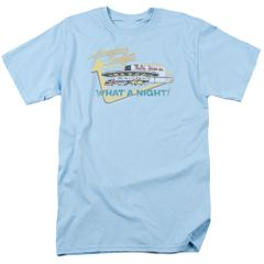 American Graffiti Mel's Drive-In T-shirt