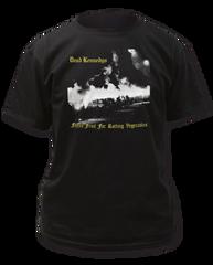Dead Kennedys Fresh Fruit Adult T-shirt