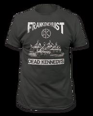 Dead Kennedys Frankenchrist Adult T-shirt
