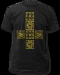 Hellraiser Lament Configuration Black Short Sleeve Adult T-shirt