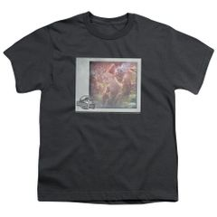 Jurassic Park A Trip Youth T-shirt