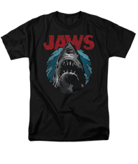 Jaws Water Circle T-shirt