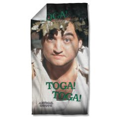 Animal House Toga Beach Towel