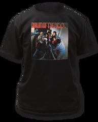 Dickies Dawn of the Dickies Black Short Sleeve Adult T-shirt
