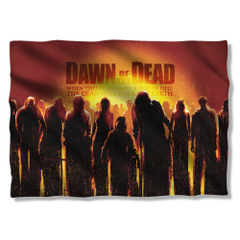 Dawn of the Dead Dead Pillow Case