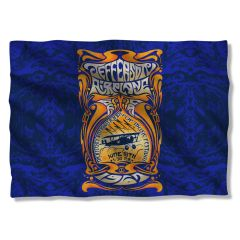 Jefferson Airplane Monterey Top Pillow Case