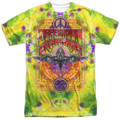 Jefferson Airplane Take Off T-shirt