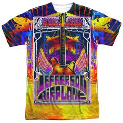 Jefferson Airplane San Francisco T-shirt