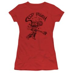 Scott Pilgrim vs The World Rockin Junior T-shirt