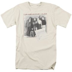 The Breakfast Club Essay Adult T-shirt