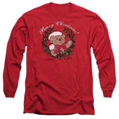 Christmas Beary Christmas Long Sleeve T-shirt