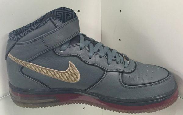 save off 53e34 64ed1 Air Force 1 Mid SPRM   Deadstockoriginals- custom, rare sneakers
