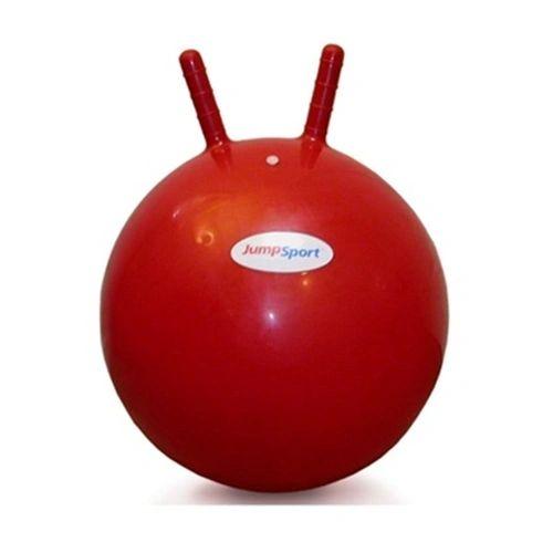 MEDIUM HOPPY BALL RED