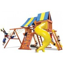 Supreme Playcenter Combo 5