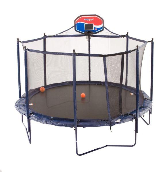 JumpSport ProFlex Basketball Set