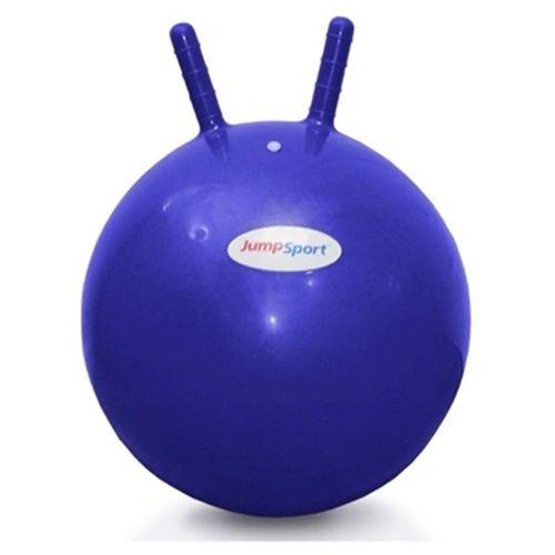 LARGE HOPPY BALL BLUE