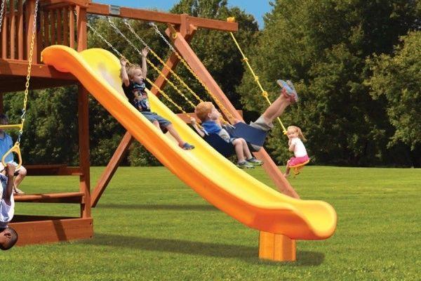13' Super Slide
