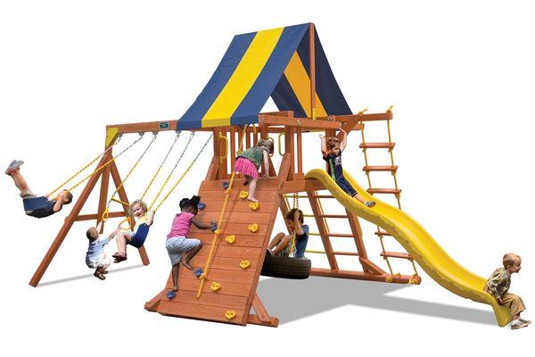 Classic Playcenter