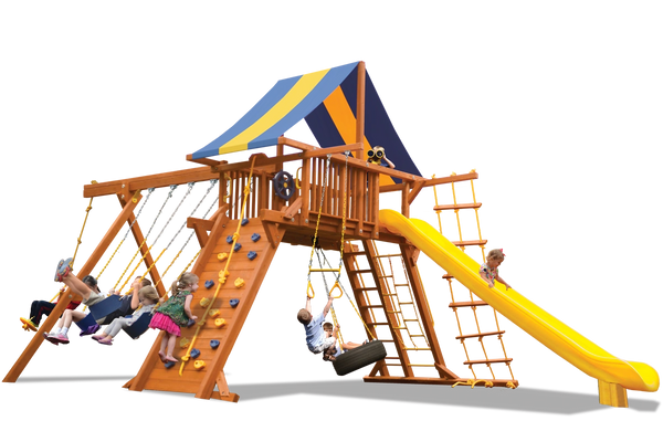 Extreme Playcenter Combo 2