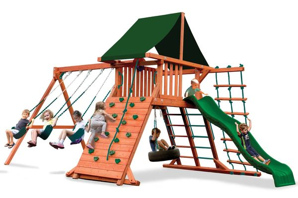 Original Playcenter Combo 2