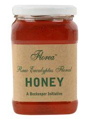 Florea Eucalyptus Floral Raw Honey 500 gms