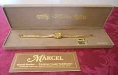 Marcel Drucker Women's Watch