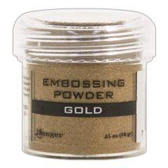 Ranger Embossing Powder-Gold