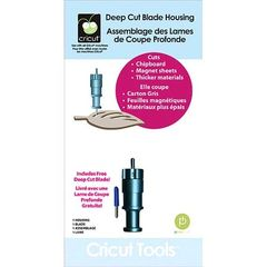 Cricut Deep Cut Blade Housing