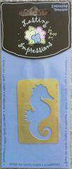Lasting Impressions S622-Sea Horse