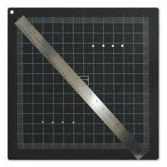 Basic Grey Magnetic Precision Mat