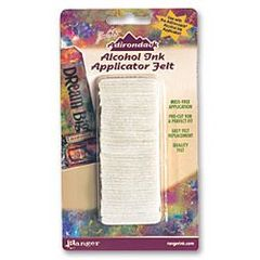 Tim Holtz Adirondack Alcohol Ink Applicator Felt 50/Pkg