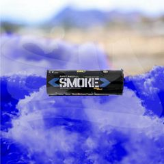 "Enola Gaye ""BURST"" DOUBLE-SIDED SMOKE GRENADES, BLUE [CHOOSE QUANTITY]"