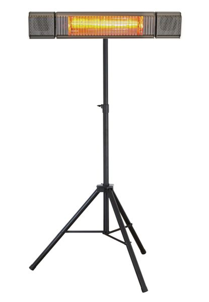 Heater AGL062-150KB-S with stand