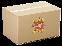 Lazy Soul - Original - 10 oz / 296 ml - Case of 12