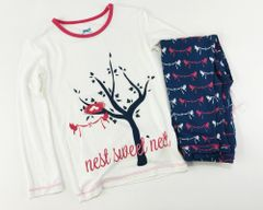girls nest pjs